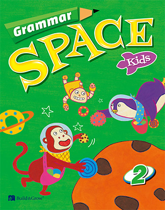 Grammar Space, Kids 2