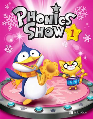 Phonics Show 1