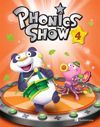 Phonics Show 4