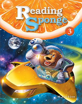 Reading Sponge 3