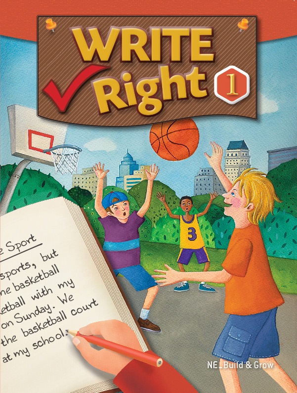 Write Right 1
