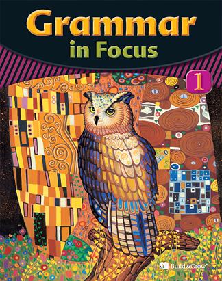 Grammar in Focus 1