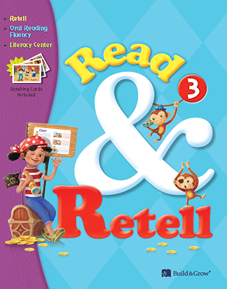 Read & Retell 3