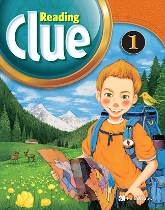 Reading Clue 1