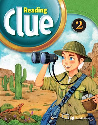 Reading Clue 2