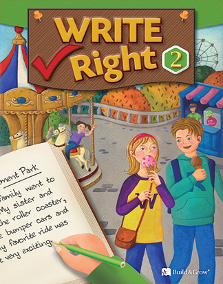 Write Right 2