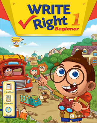 Write Right Beginner 1
