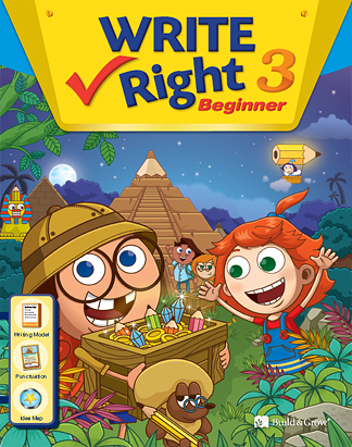 Write Right Beginner 3