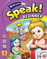 Everyone, Speak! Beginner 3